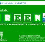 Aics Venezia Comitato Green