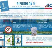 Rifiuthlon-Caccia al rifiuto Hybrid Tour 22 Luglio La Salute di Livenza